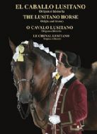 Origen and History of The Lusitano Horse by Altamirano